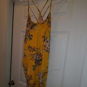 Dresses & Skirts - Plus size maxi dress